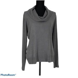 *Effeci Woman Cowl l Neck sweater